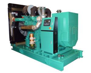 工場Direct Sale 50Hz Diesel Generator Set 400kw 500kVA