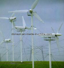 Donsun escobillas de carbón para la Energía Eólica