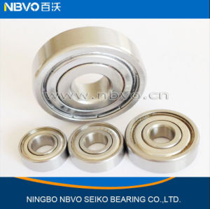 Mr126/Mr126zz/Mr126-2RS Micro Ball Bearing per The Photographic Machinery