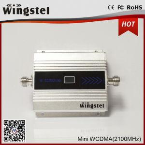 WCDMA Nini de alta qualidade amplificador de sinal /2100MHz amplificador de sinal 2G da China