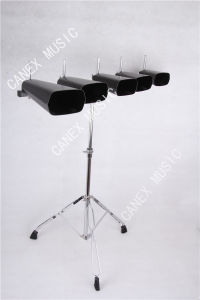 Cowbell / Cowbell with Stand (CX-05) / Instrument de percussion Cowbell