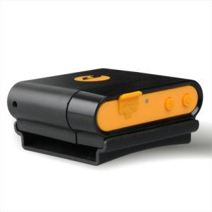 Versteckter GPS Tracker für Kids, Hinzufügen-auf Leather Collar/Small GPS Tracking Chip für Kids oder Dogs