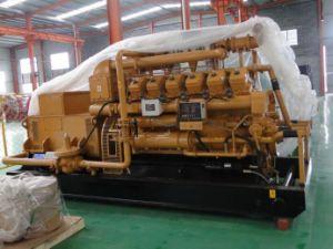 esportazione del gruppo elettrogeno del metano del generatore del gas naturale 600kw in Russia/Kazakhstan