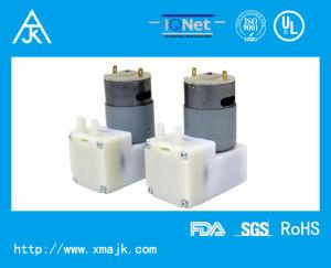 Pompe à air haut débit