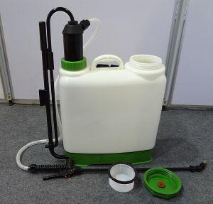 15L mochila lado pulverizador agrícola (DF-9017)