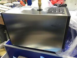 Alta Qualidade preço favorável Sauna gerador de vapor o modelo do motor para venda