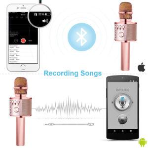 Беспроводной микрофон Bluetooth для детей и участников