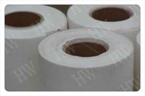 Filtreerpapier voor de VacuümFilter van het Type van Bed
