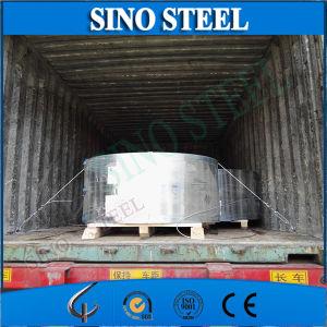 Monsieur SPCC SPTE 0,17 mm Épaisseur fer blanc acier en bobines