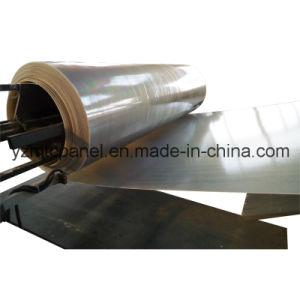 Revestido de Gel de alta calidad hoja de plástico reforzado con fibra