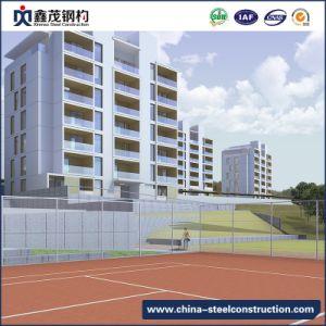 Qualität fabrizieren Stahlkonstruktion-Bürohaus mit bestem Preis vor