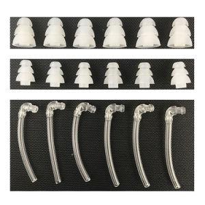 3 orelha Bte Caps Tip-Ear tamanho do molde Middle-Large Optional-Small-size