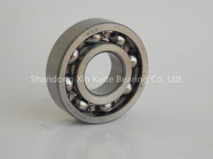Fabricante de Shandong hizo el cojinete de rodillos del transportador 6306 utilizado en la minería máquina