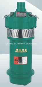Enchimento de Óleo Multiestágio vertical da bomba de água