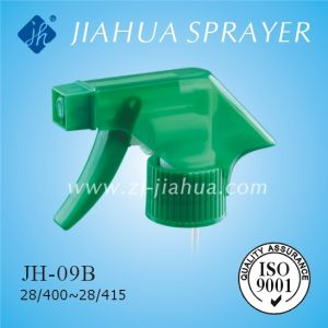 Pulverizador de Detonação de plástico de alta qualidade para limpeza doméstica (JH-09D-3)