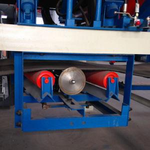 Hidráulico High-Precision formador YTPS Transportador de correa (120)