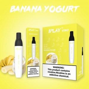 El mejor vaporizador 600 inhalaciones dispositivo desechable Vape Pen