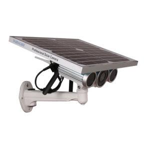 Wanscam Hw0029-4G Sonnenenergie 3G 4G Einbauschlitz Wi-FI eingebaute Li der IP-Kamera-SIM Batterien Onvif P2p
