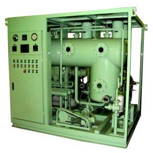 Трансформатор масляный фильтр масляный хладагент утилизации машины (для заводов и предприятий)