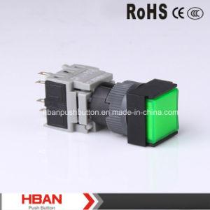 セリウムRoHS Turn Signal Controller 16mm Lamp