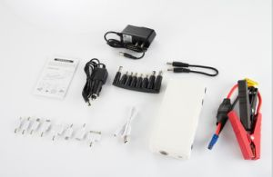 Dispositivo d'avviamento di salto/ripetitore di batteria multifunzionali (CP-01)