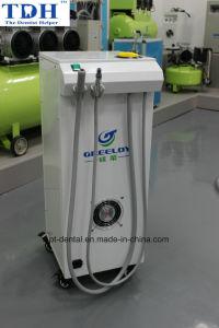Il Quiet & fornisce 1 unità dentale di aspirazione di vuoto dell'unità (GS-M300)