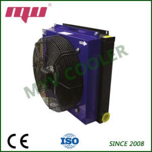 Промышленные пластины и пластины с водяным охлаждением воздуха охладителя гидравлического масла