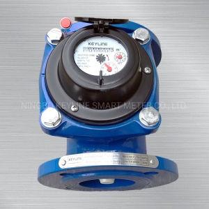 Woltman Contador de agua extraíble con la medición de insertar (Mod. WDE R80)
