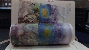 Надежный поставщик ленты Washi машины офсетной печати