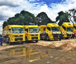 Primeira empresa de automóveis da China FAW caminhão trator 380HP