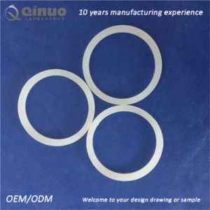 Novo design do anel de vedação de silicone de boa qualidade