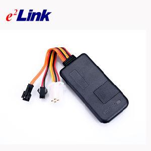 GSM com fio GPRS Rastreador veicular GPS com Alarme Sos/desliga o motor/Ouvir Monitoring (TK116)