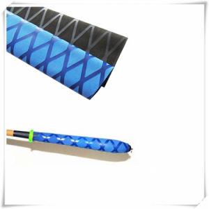 SkidproofのX十字並べられたPolyolefinの装飾の熱-釣ざお50mmのための縮みやすい管