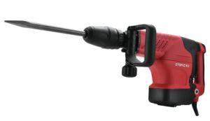 Электрическая мощность инструменты сноса молотка 11кг 1500W с SDS Max