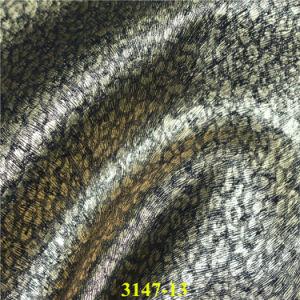 La mode en cuir synthétique matériau PU de Lady's Shoes