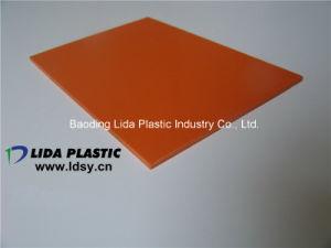 Van Polyvinyl Chloride pvc- Blad