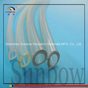 Sunbow Soft Clear PVC Polychlorure de vinyle tube en PVC Vinyl de tubes
