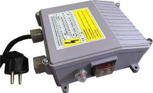 4 SD16/12 из нержавеющей стали на полупогружном судне электрического насоса