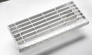 [نينغبو] [جيولونغ] فولاذ [ستير ترد] [غرتينغ] مع عمليّة غلفنة إنجاز