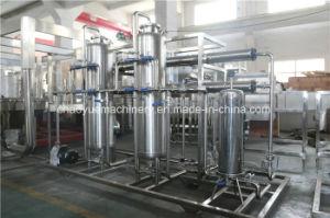Filtro puro automatico durevole da osmosi d'inversione dell'acqua