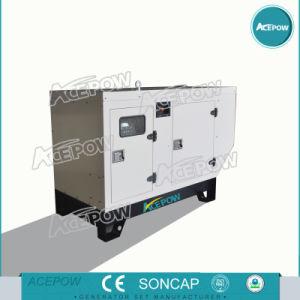 China 16 KVA-Dieselgenerator-Set durch Laidong Engine