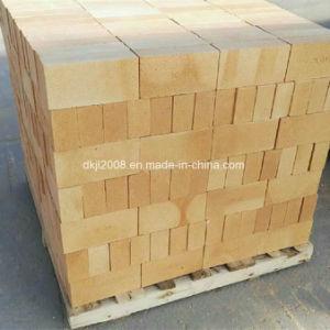 Standardfeuer-Ziegelstein Sk34 für Ofen