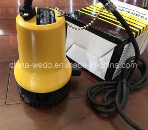 Micro pompa ad acqua sommergibile di CC 12V/24V utilizzata con la batteria elettrica