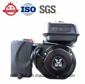 中国の工場低燃費4500Wの電気自動車DCの出力72Vエクステンダー範囲の発電機