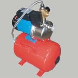 Automatische Pumps voor Boosting System (ABJZ037-H19) met Ce Approved