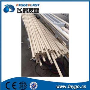 La línea de extrusión de tubería de PVC de alta calidad