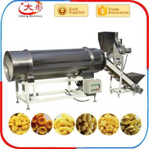 De Snacks die van de Graangewassen van het ontbijt Machines/Verwerken Lopende band/Extruder