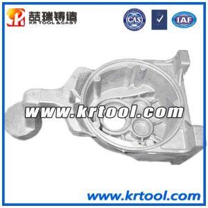 ODM fabricante de moldes de moldeado a presión de alta presión fabricado en China