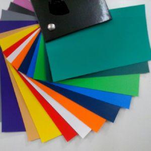 Fornitore impermeabile Colourful della tela incatramata del PVC