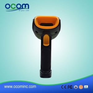 Ocbs-2010: 싼 소형 USB Qr 제 2 Barcode 스캐너